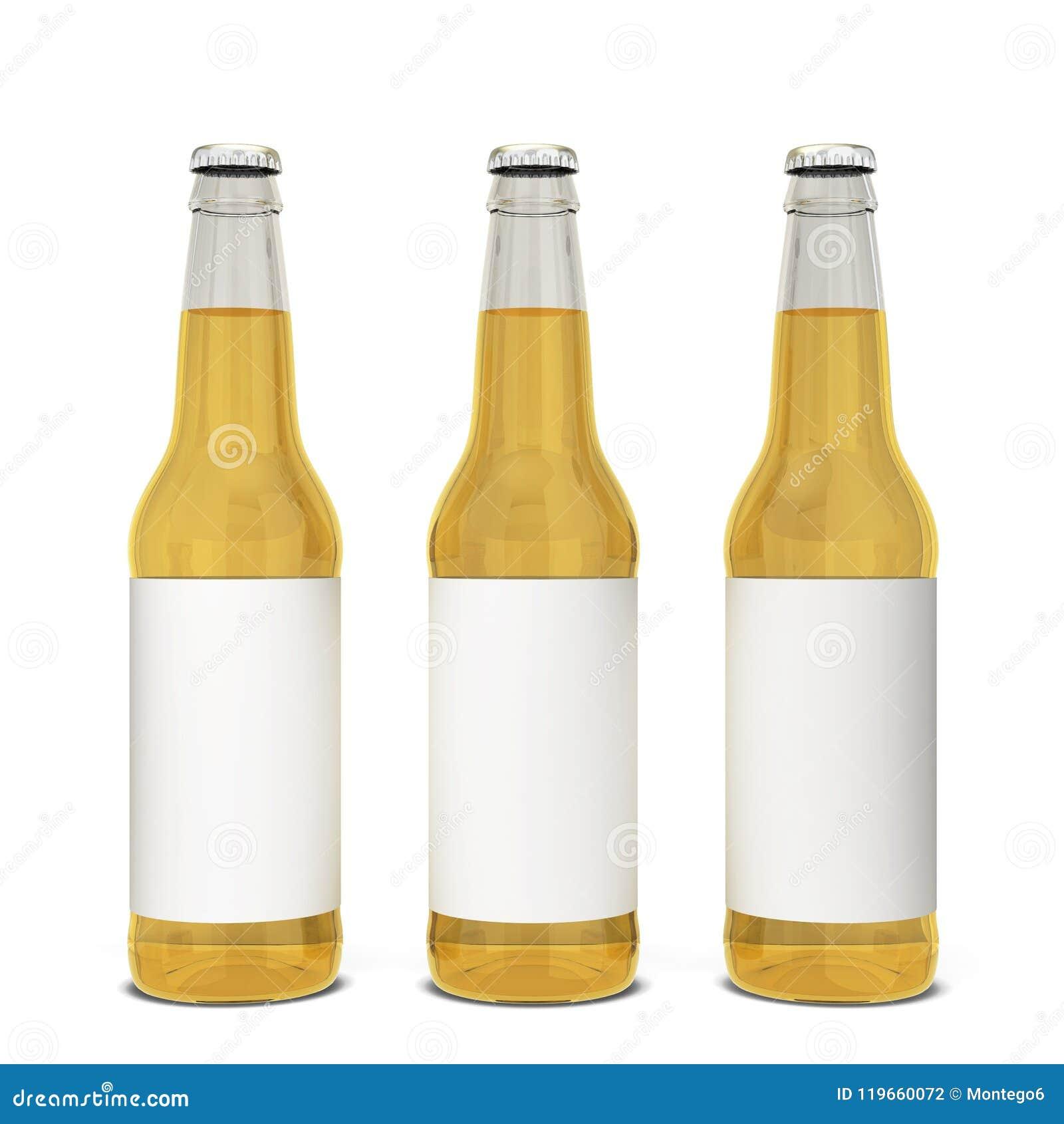 Bouteille à bière