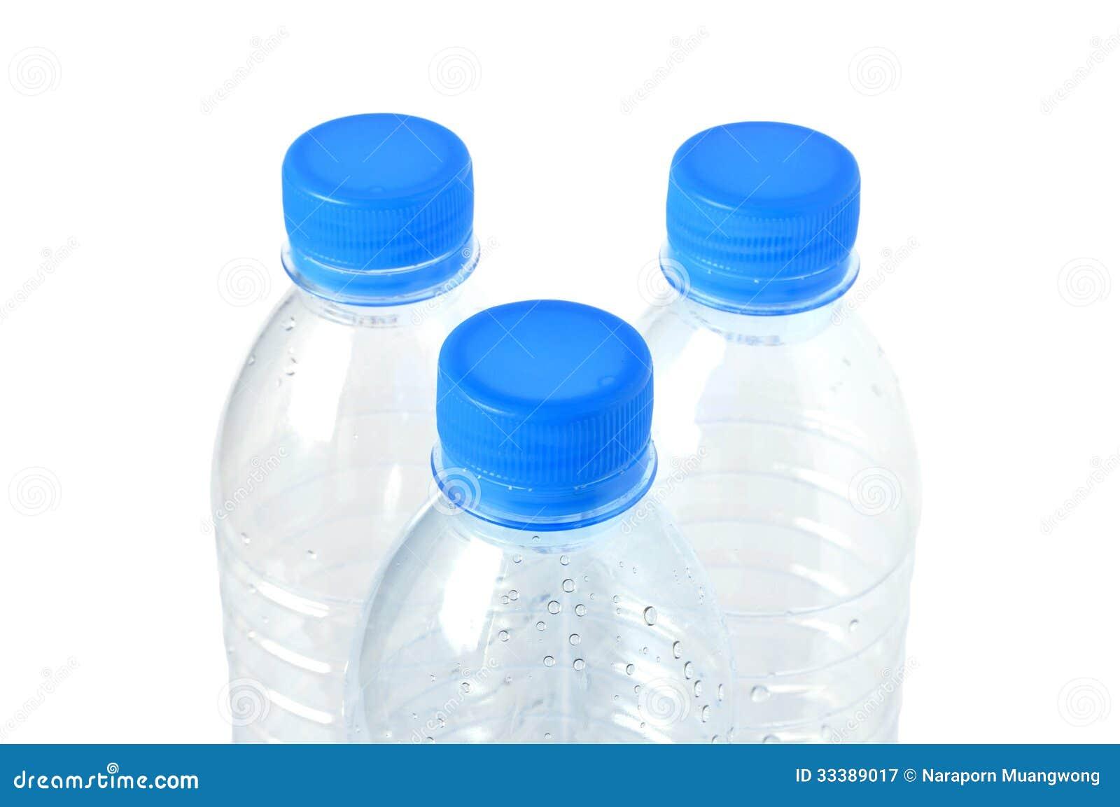 bouteille d 39 eau en plastique vide photographie stock libre de droits image 33389017. Black Bedroom Furniture Sets. Home Design Ideas