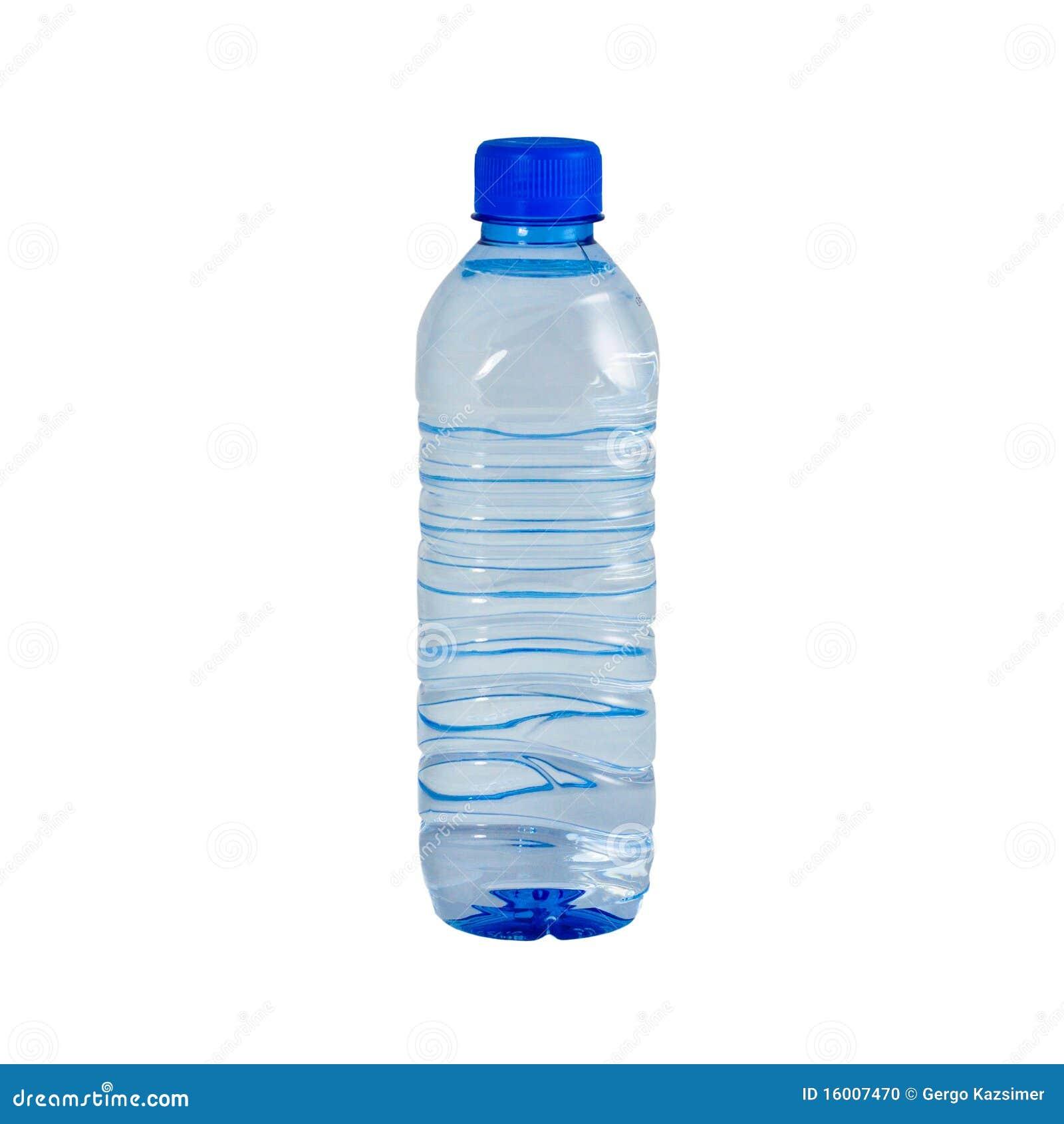 Bouteille de l eau