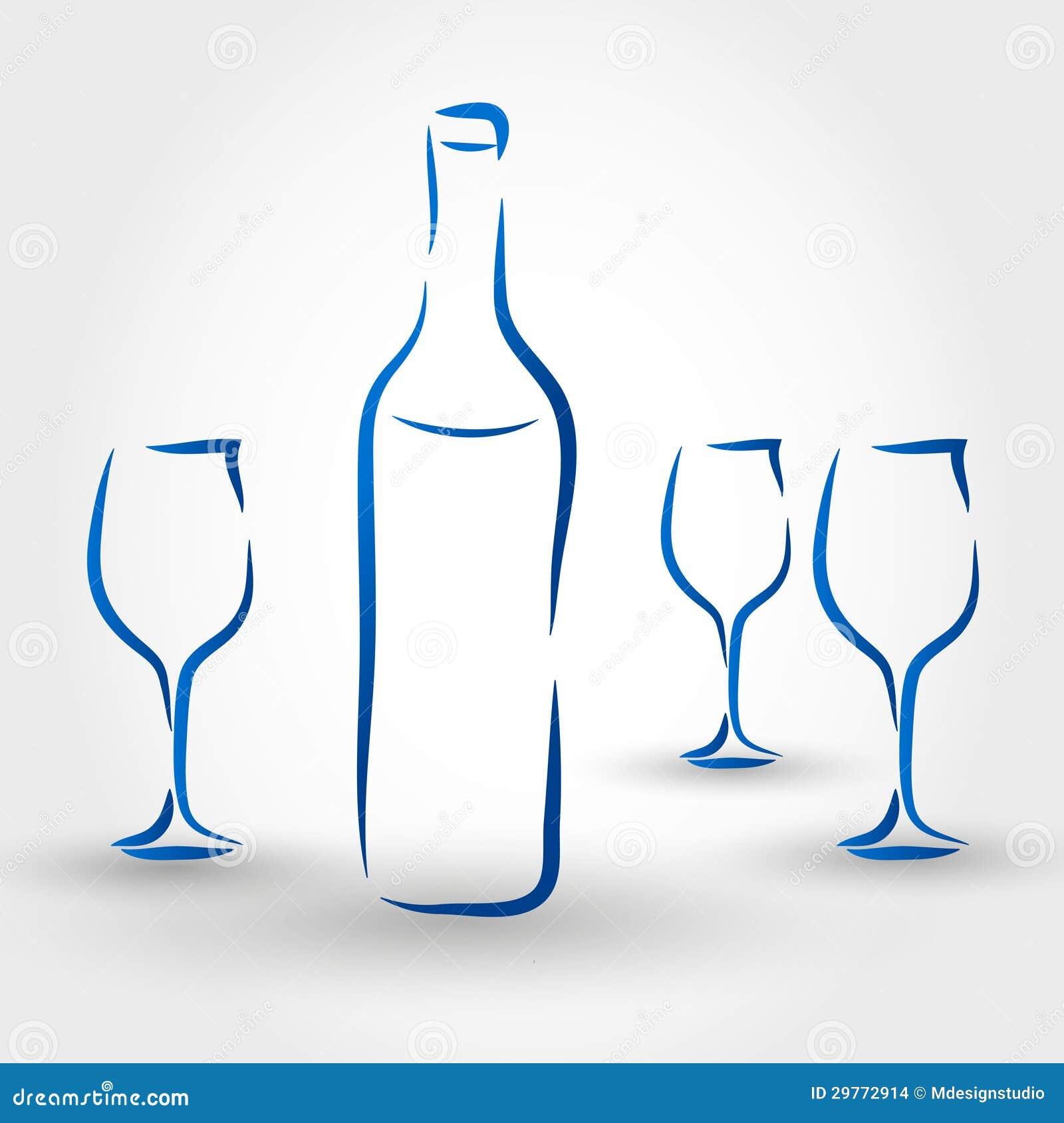 Bouteille De Vin Images Stock Image 29772914