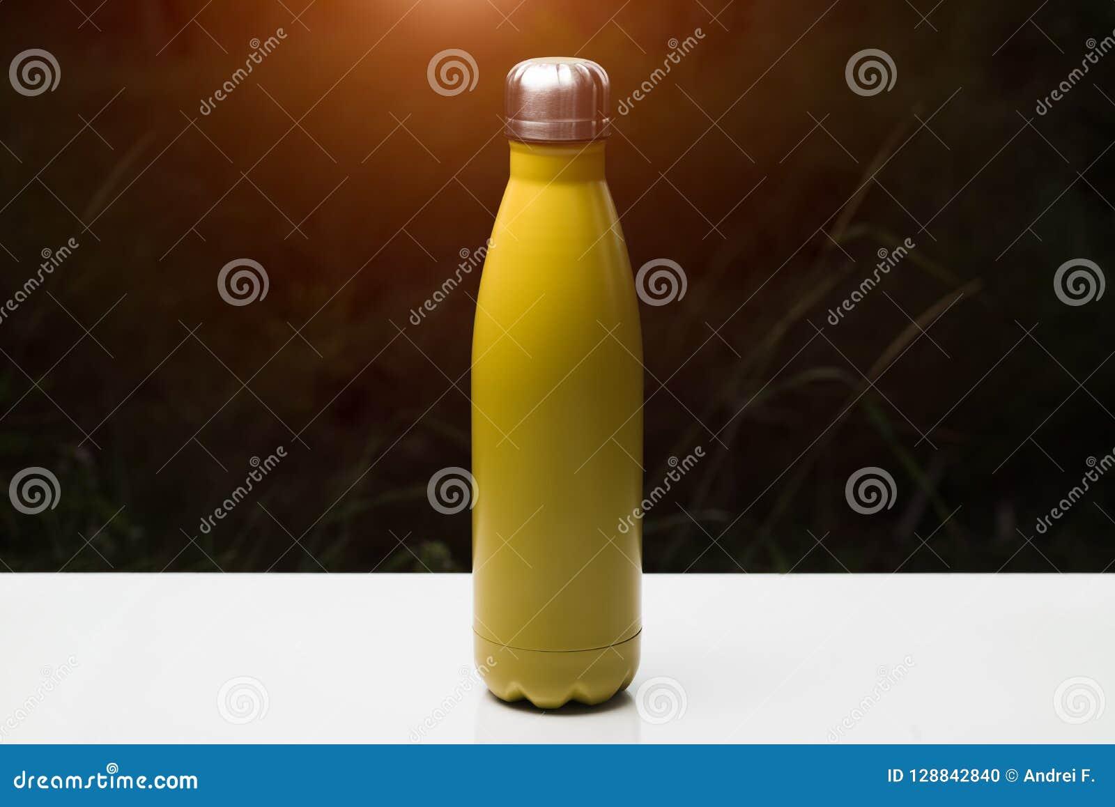 Thé Bouteille Pour CoffeSur Inoxydable Thermo L'eauLe Et La OZPikXuT