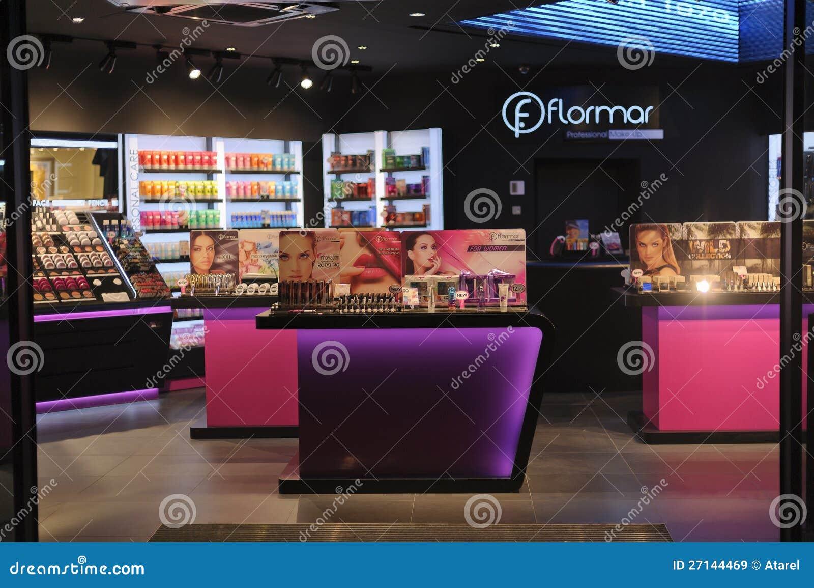 Boutique delle estetiche e del profumo