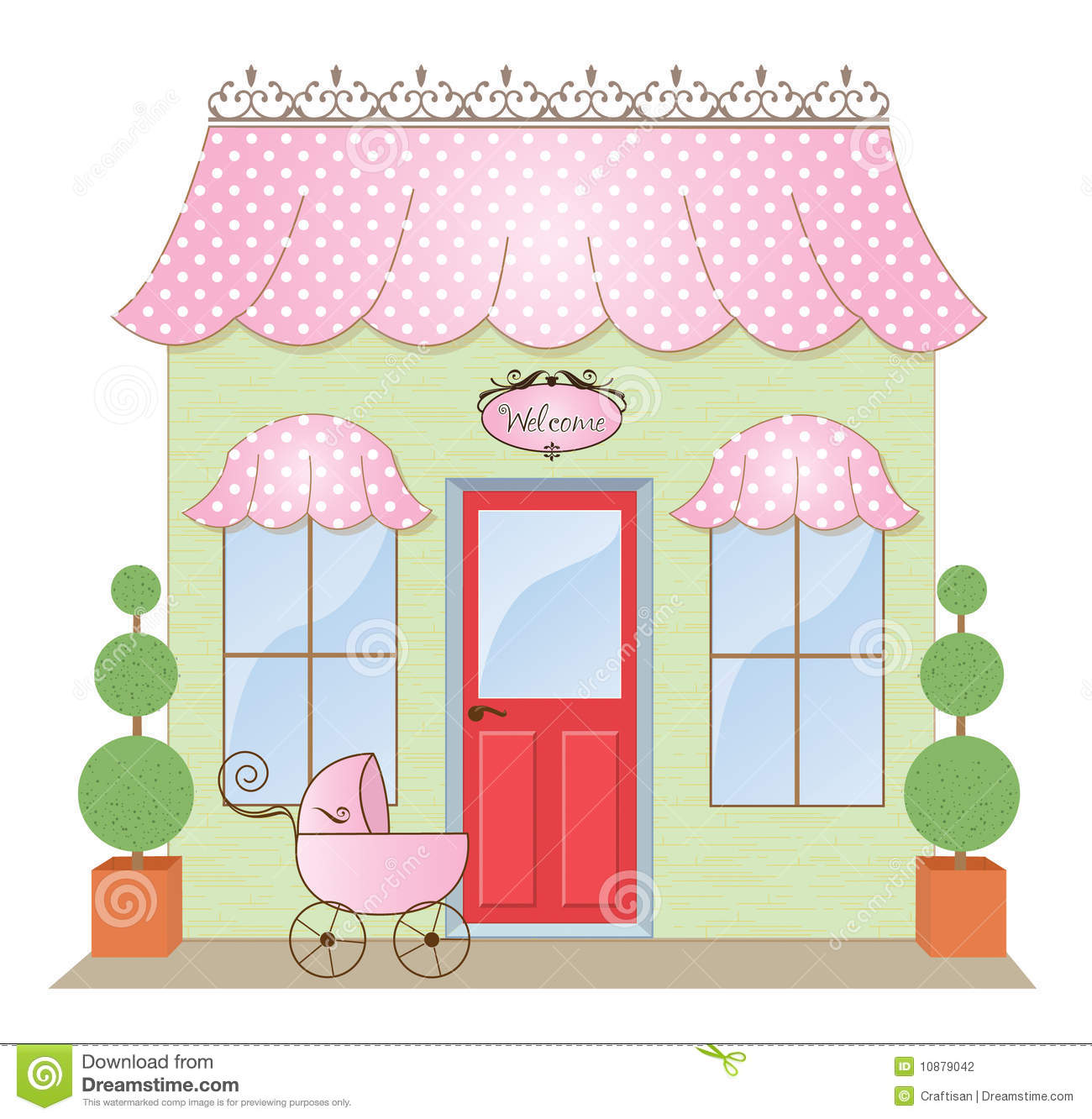 Business plan for a baby boutique