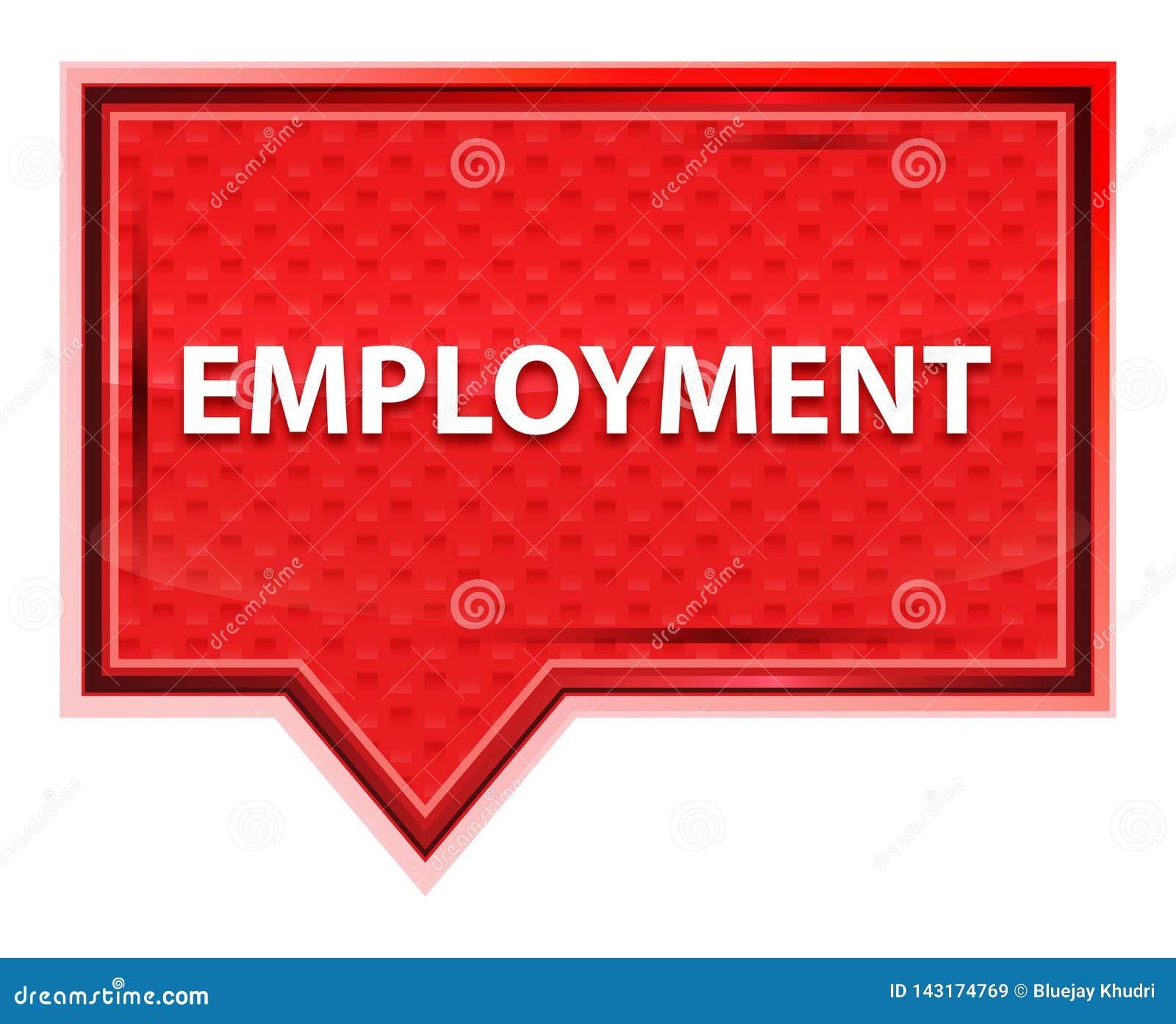 Bouton brumeux de bannière de rose de rose d emploi