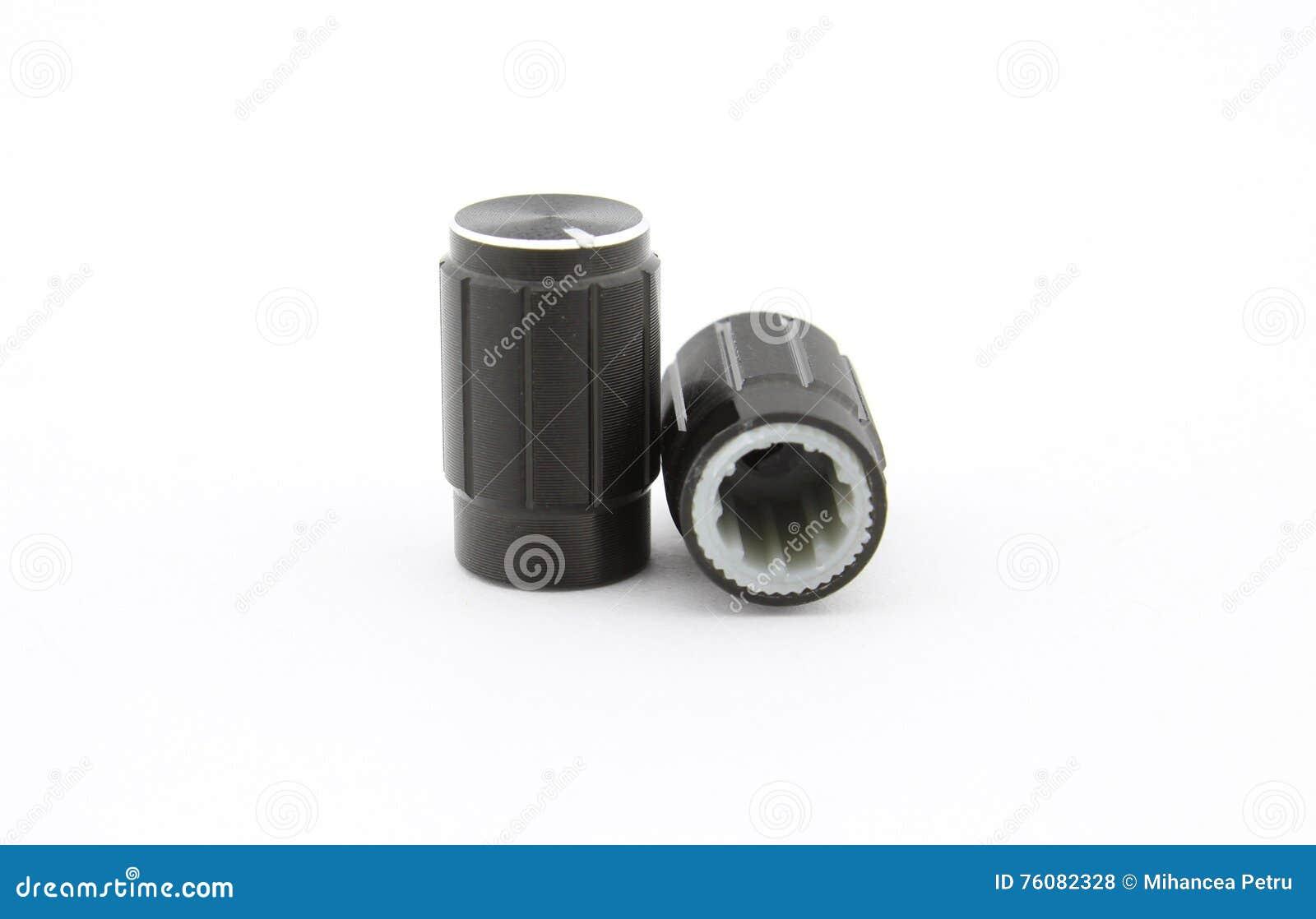 Bouton de potentiomètre