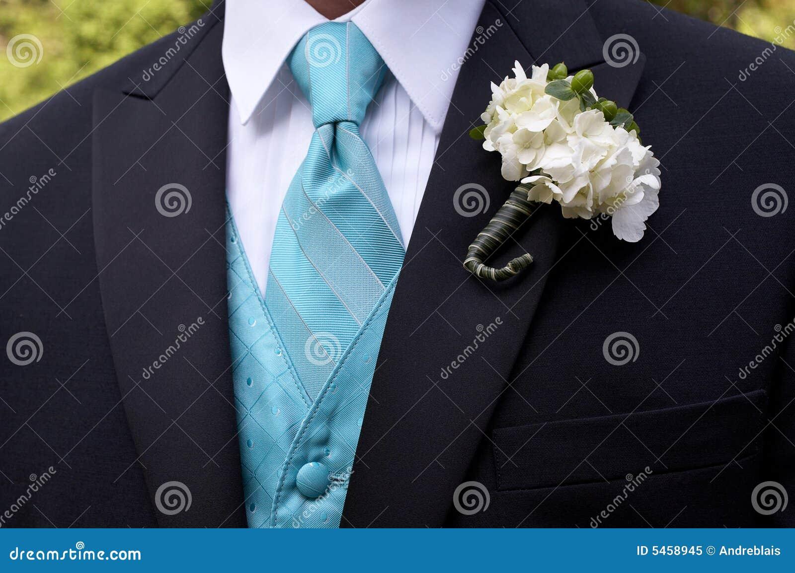 boutonniere de mariage image stock image du chemise type. Black Bedroom Furniture Sets. Home Design Ideas