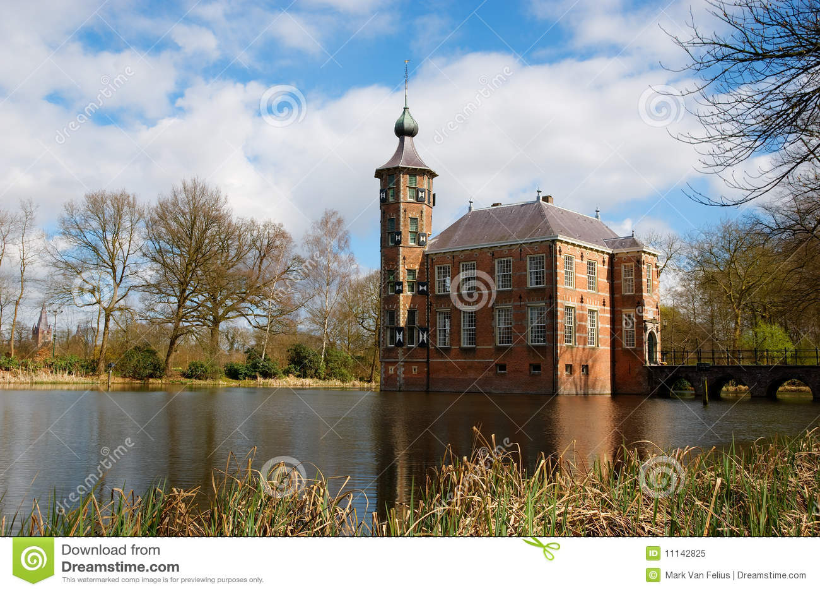 Bouvigne κάστρο