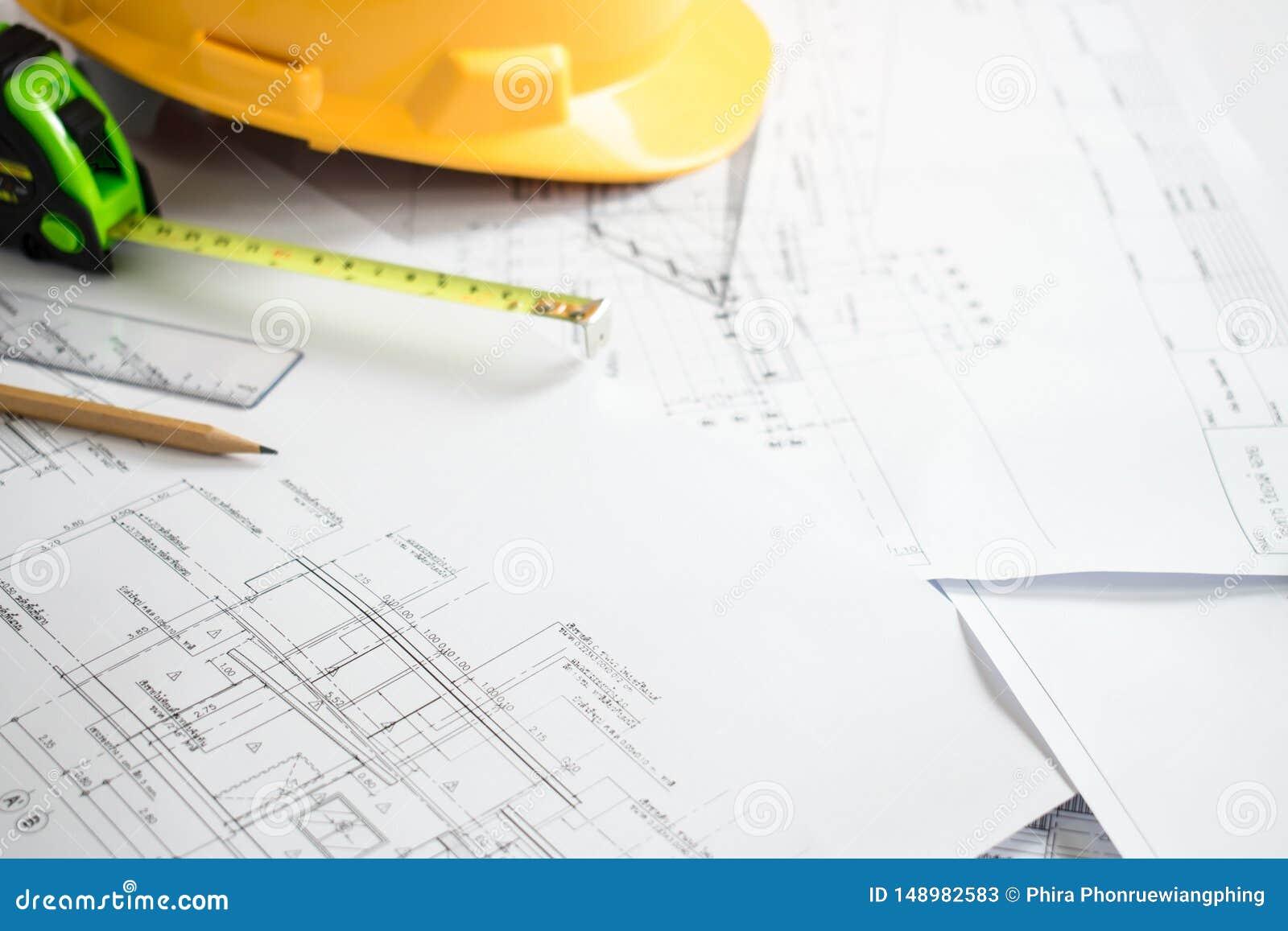 Bouw planning en ontwerp