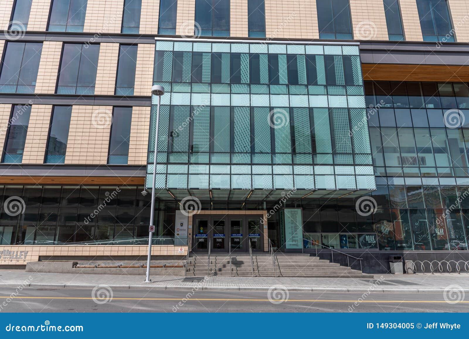 FWBA Architects - Lethbridge, Calgary, Medicine Hat and