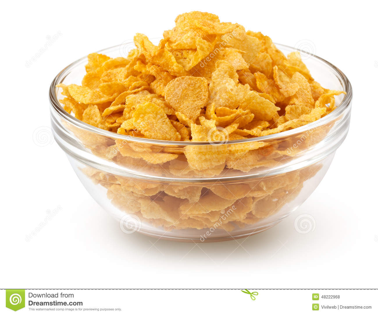 how to use corn flakes for breading