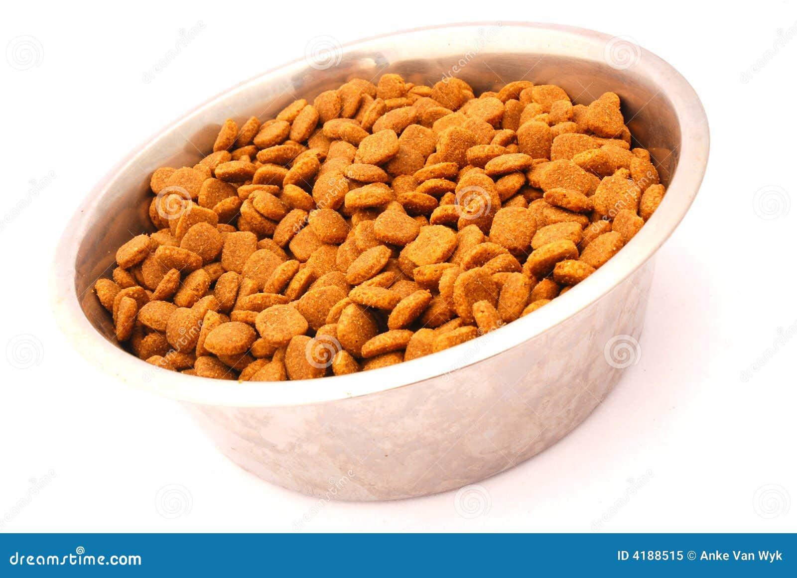 Raw Dry Dog Food