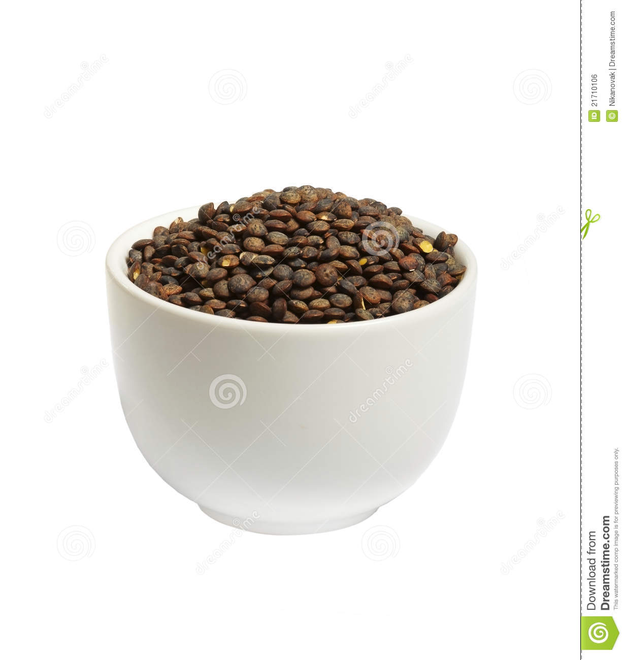 how to cook dry puy lentils