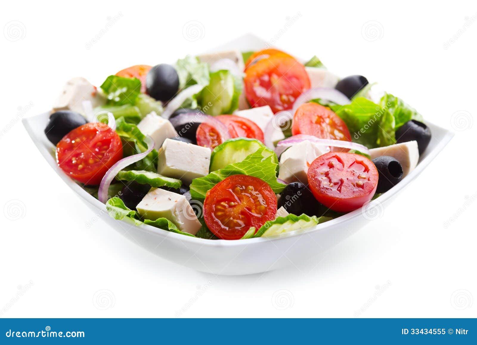 Greek Food Production