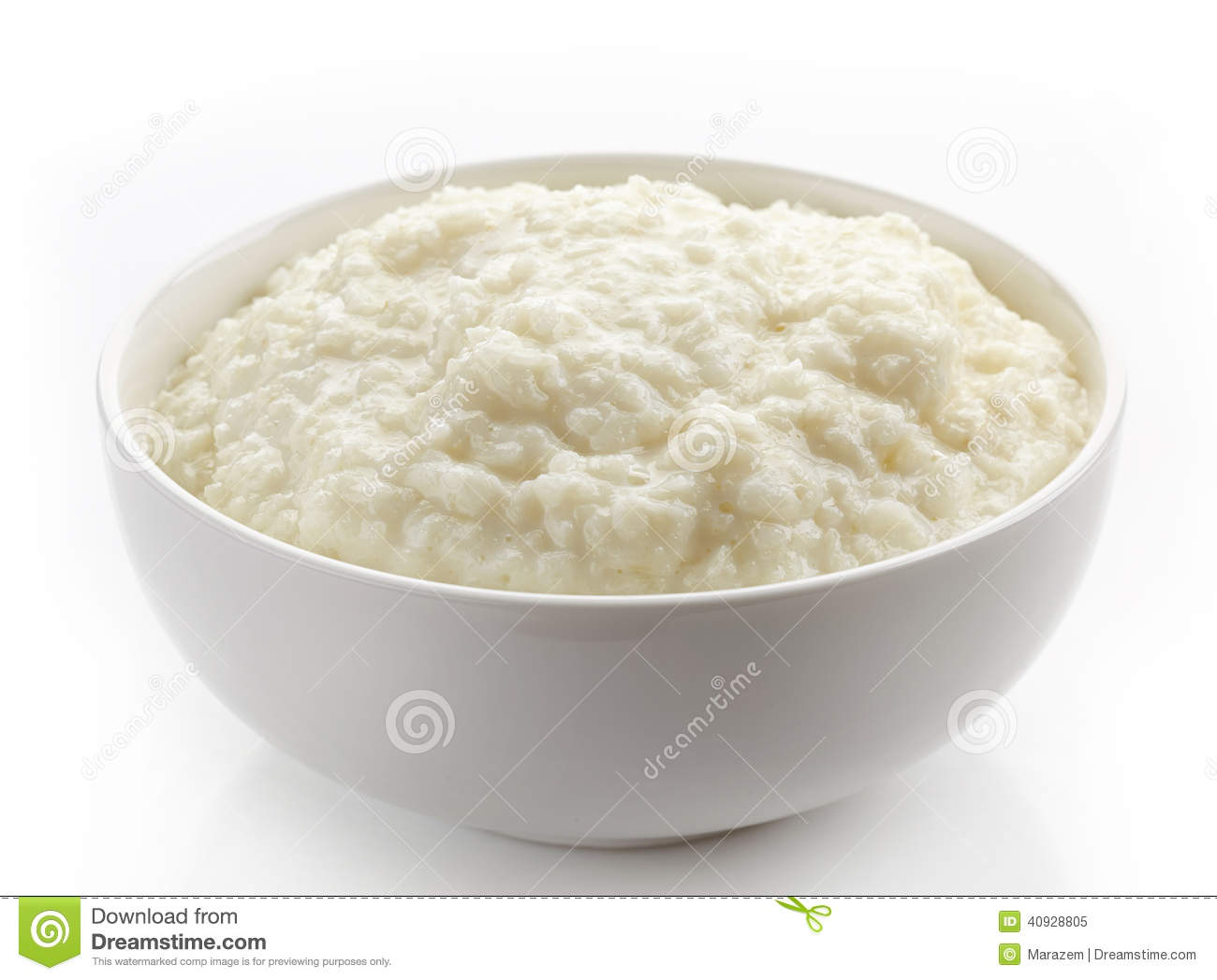 Eating Rice On A Raw Food Diet