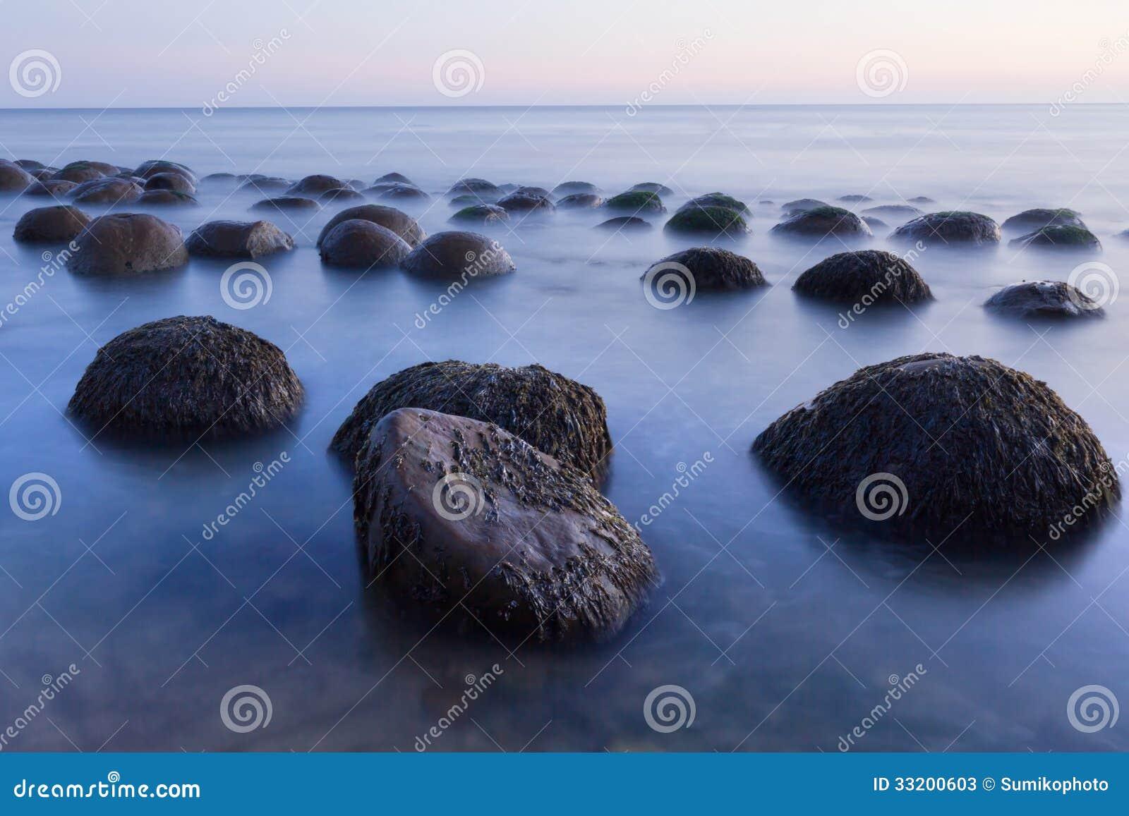 bowling ball beach near - photo #15
