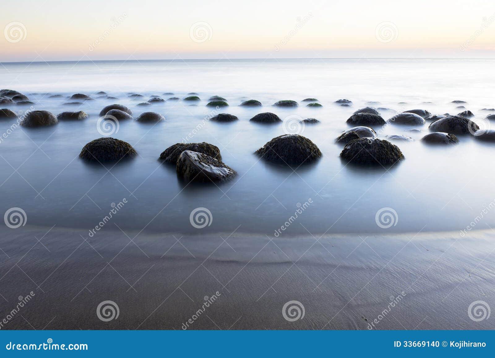 bowling ball beach near - photo #10