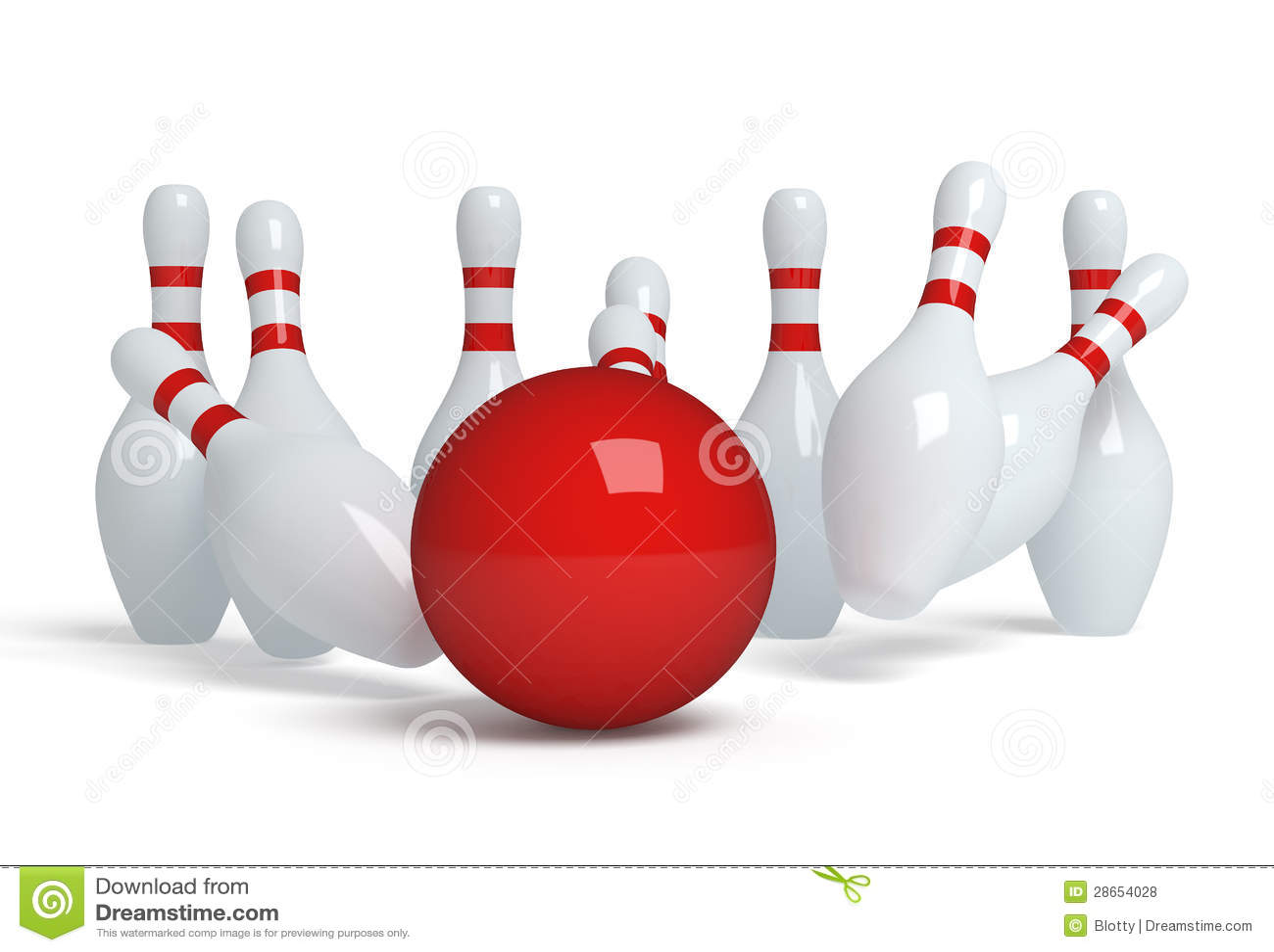 G.L.C. Bowling