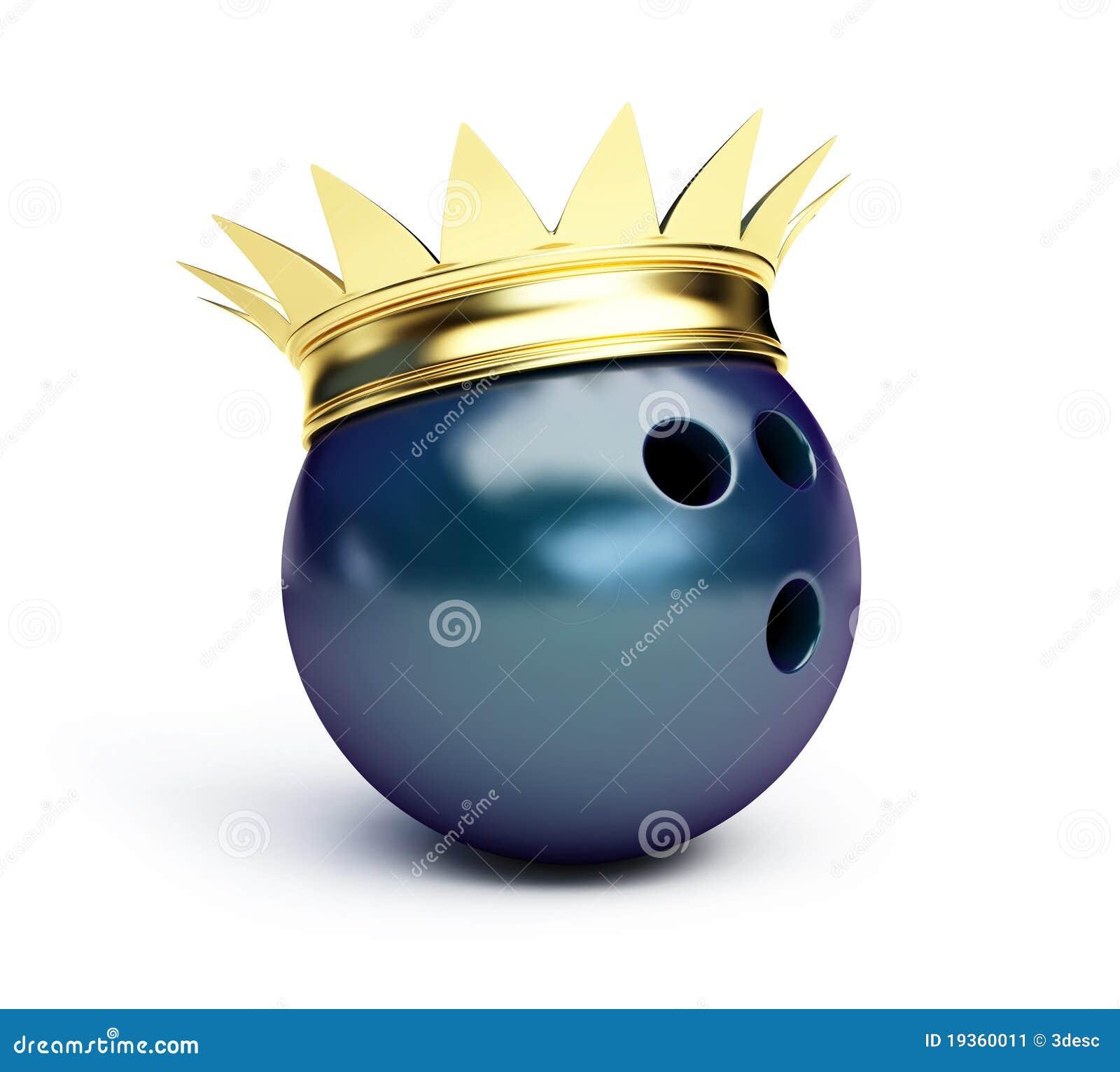Bowling do rei