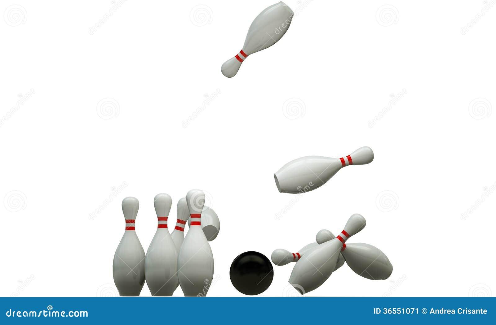 Bowlingben