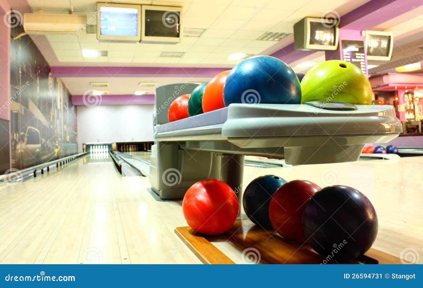 Bowlingspiel