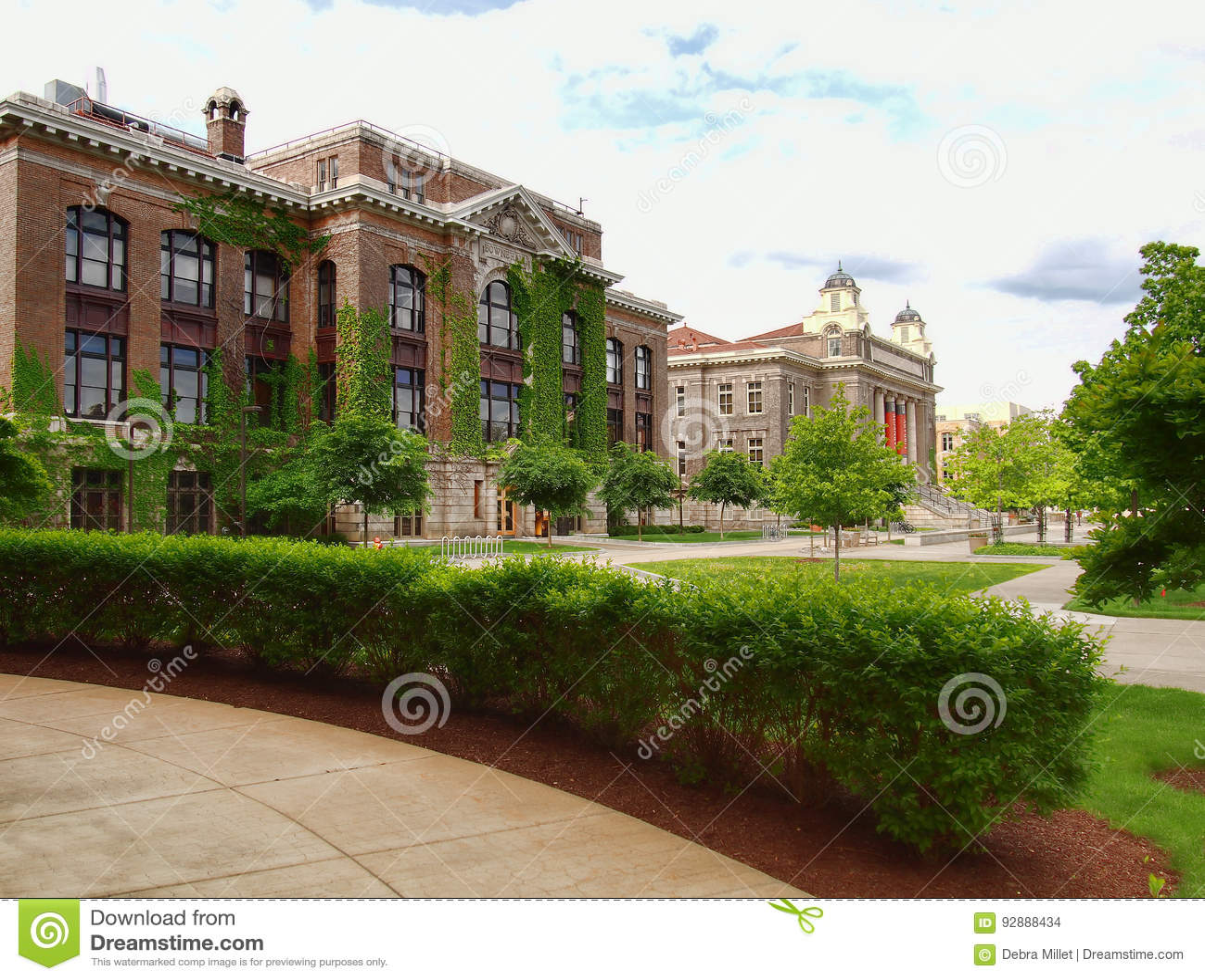 Bowne Hall