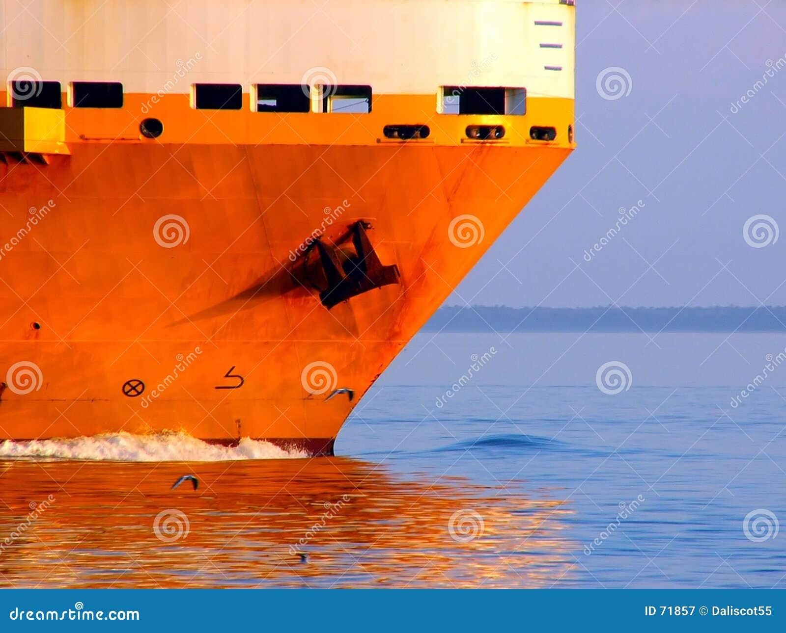 Bowships