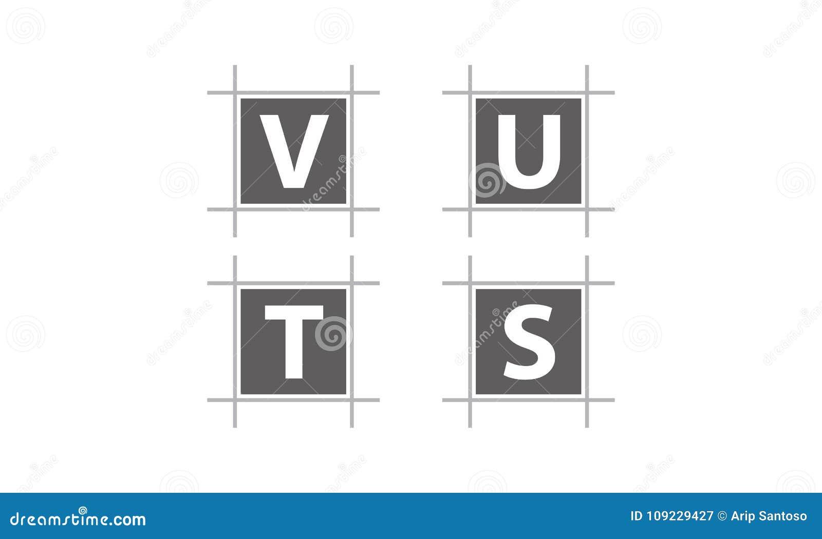 Box Abbreviation Template Set