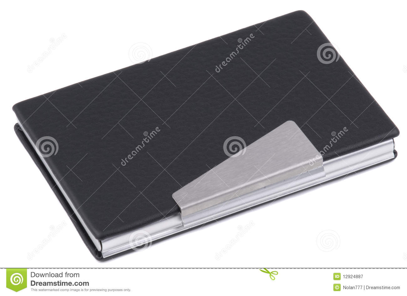 Box for business cards stock image image of black individuality box for business cards magicingreecefo Images