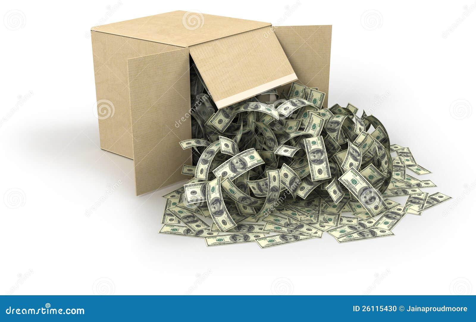 box of money stock photo image 26115430 dollar bill clip art free printable dollar bill clip art free