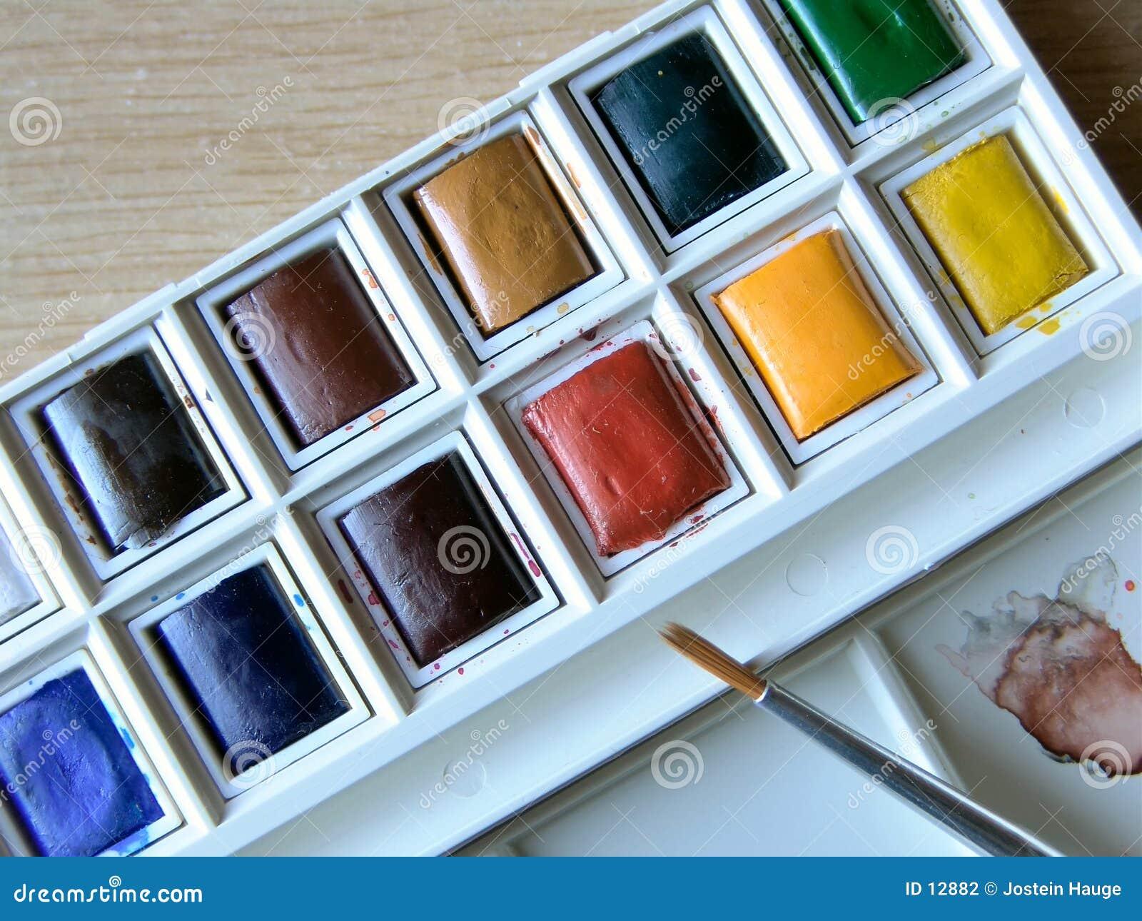 Box2 χρώμα