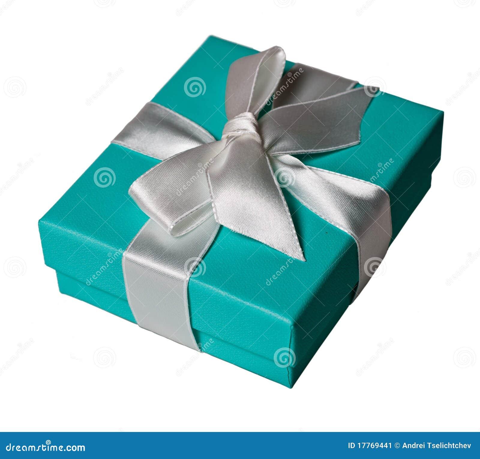 Boxe do presente
