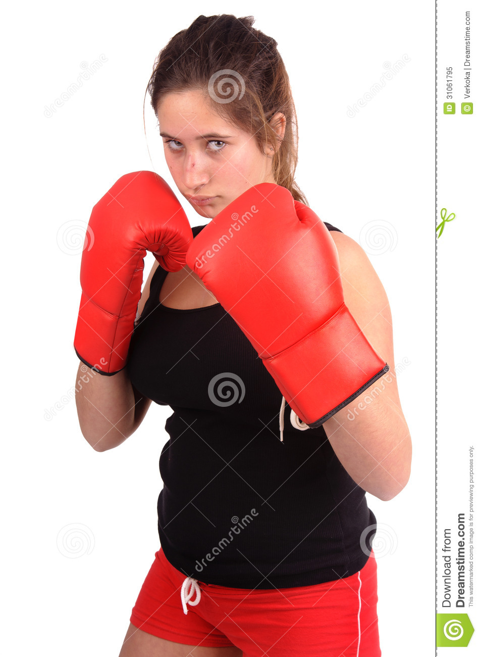 boxing for teens in houston