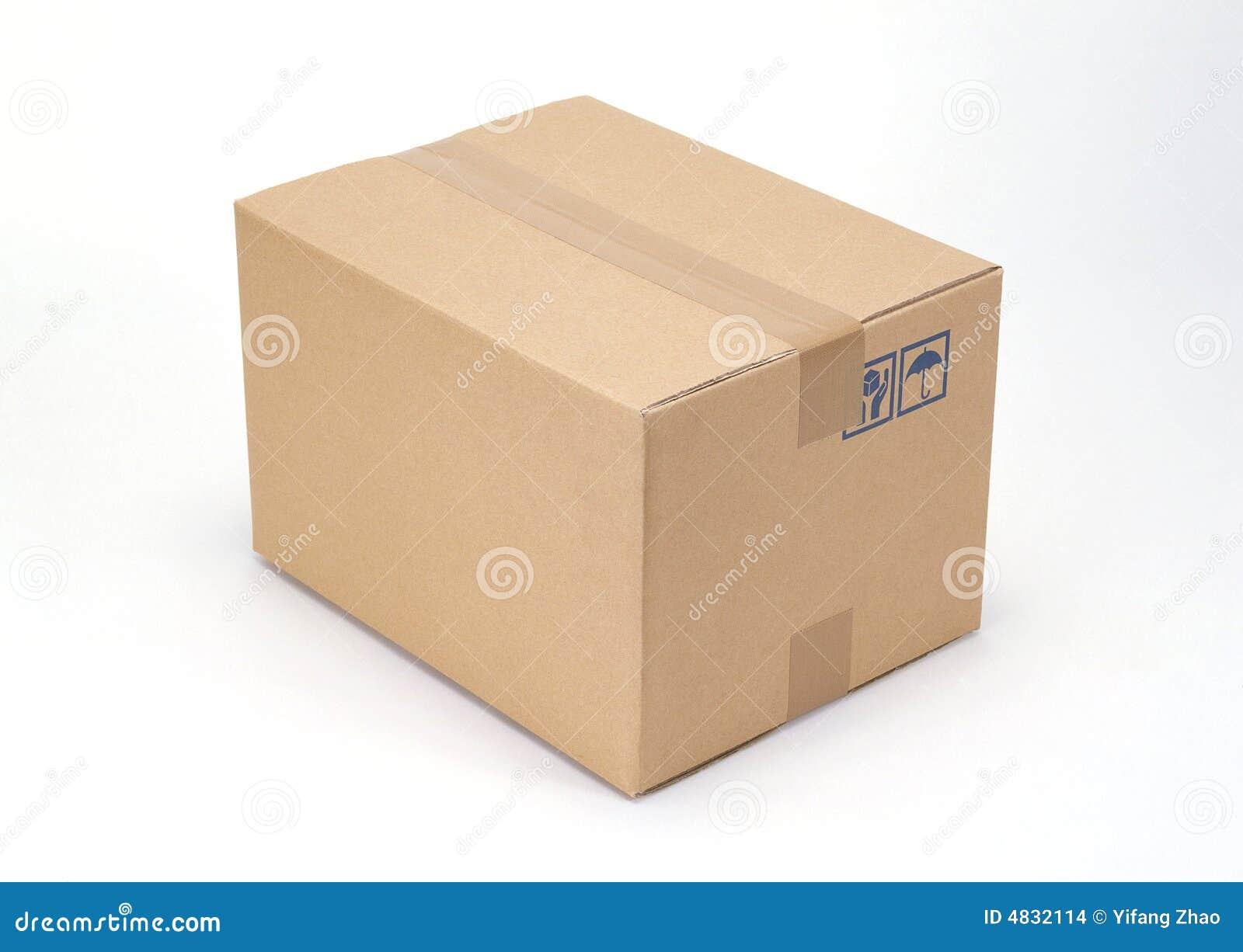 Boxes papp