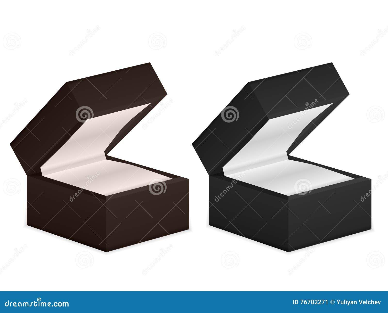 Boxes smycken