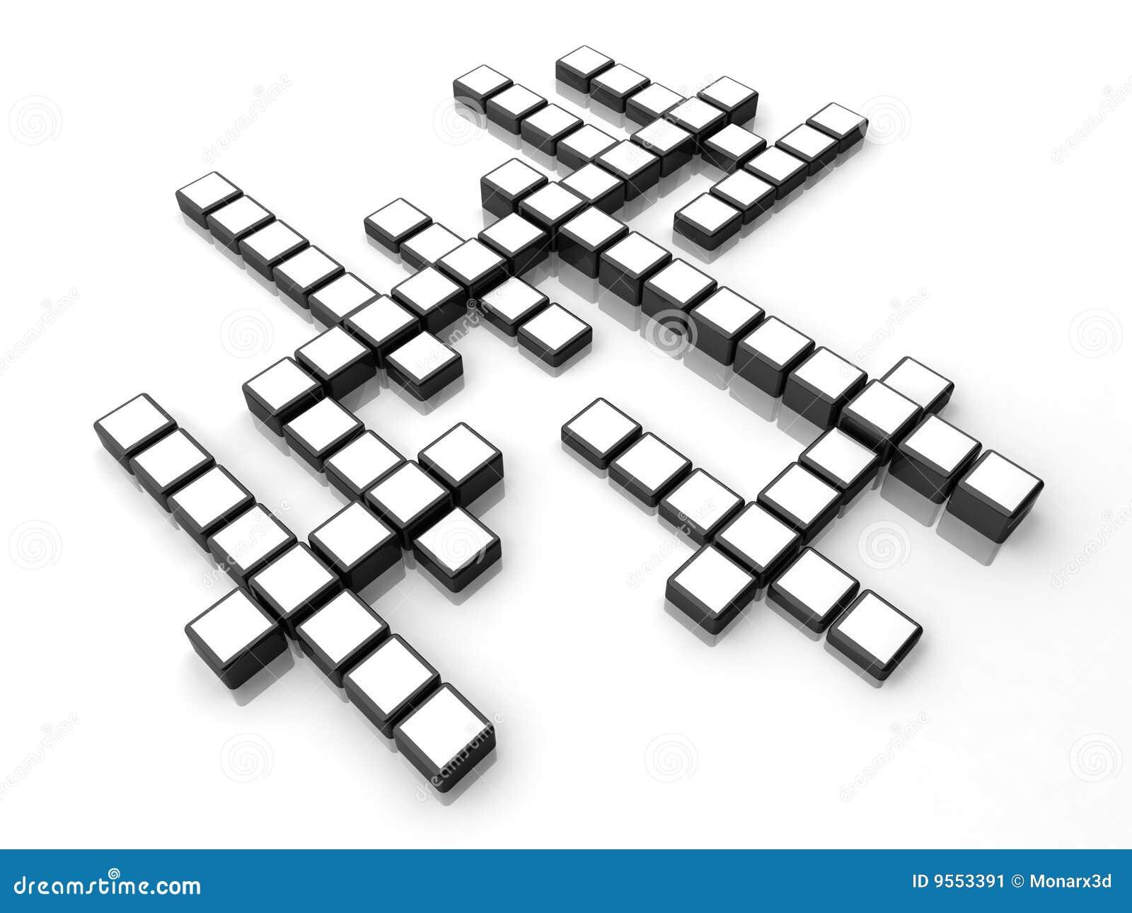 BoxesCrossword