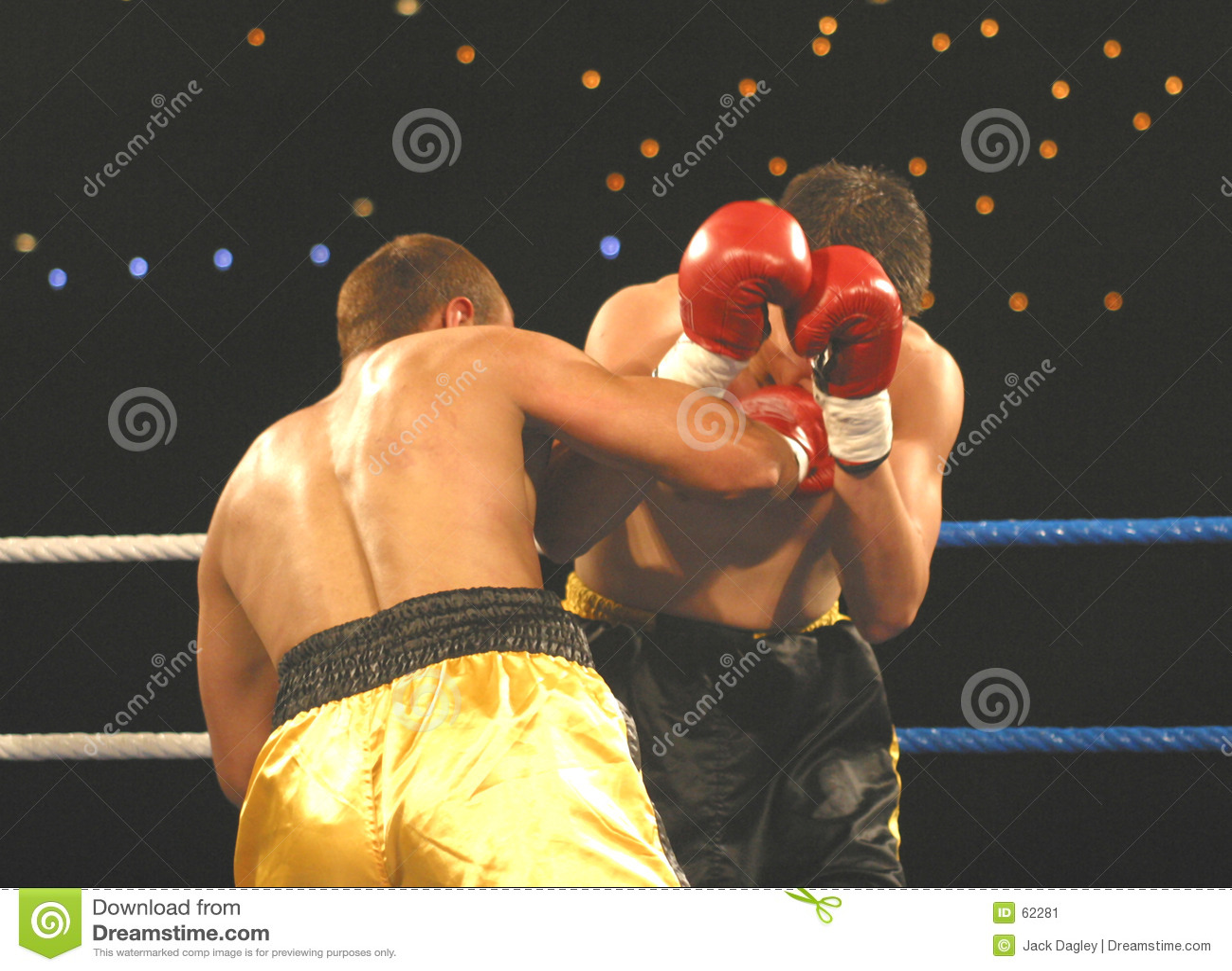 Boxing 2
