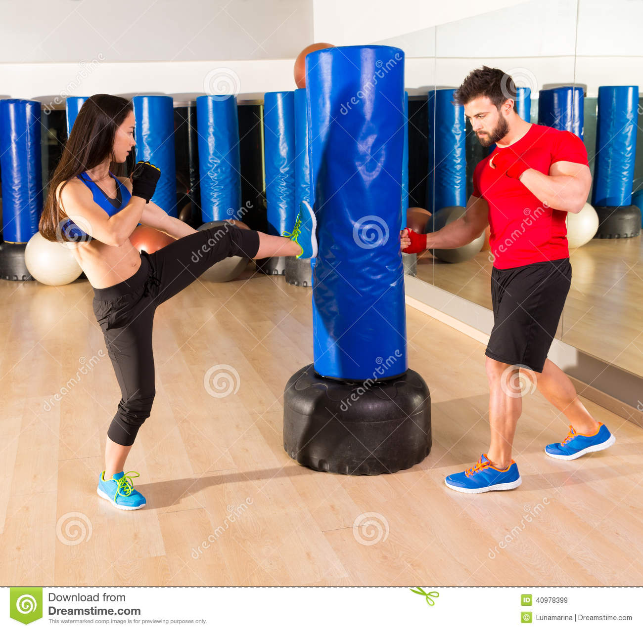 Aerobox – the Ultimate Boxing Workout