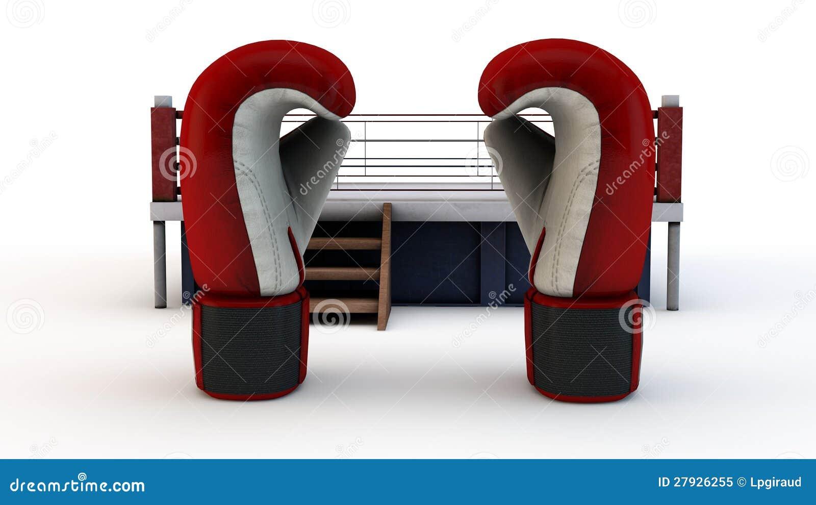 Boxing challenge