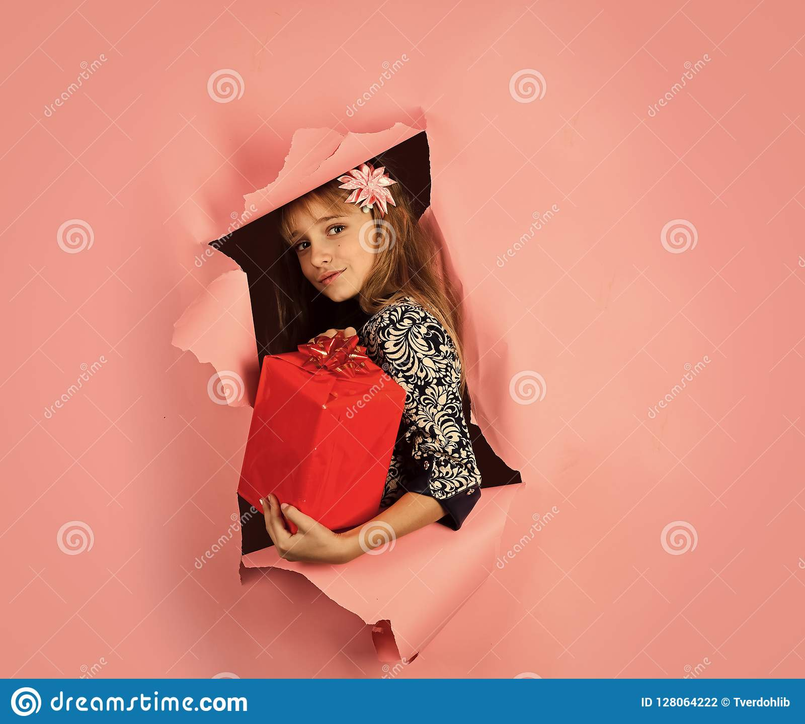 889086f5870 Boxing day holiday celebration and party child girl with present jpg  1600x1440 Gifts cyber girl hat