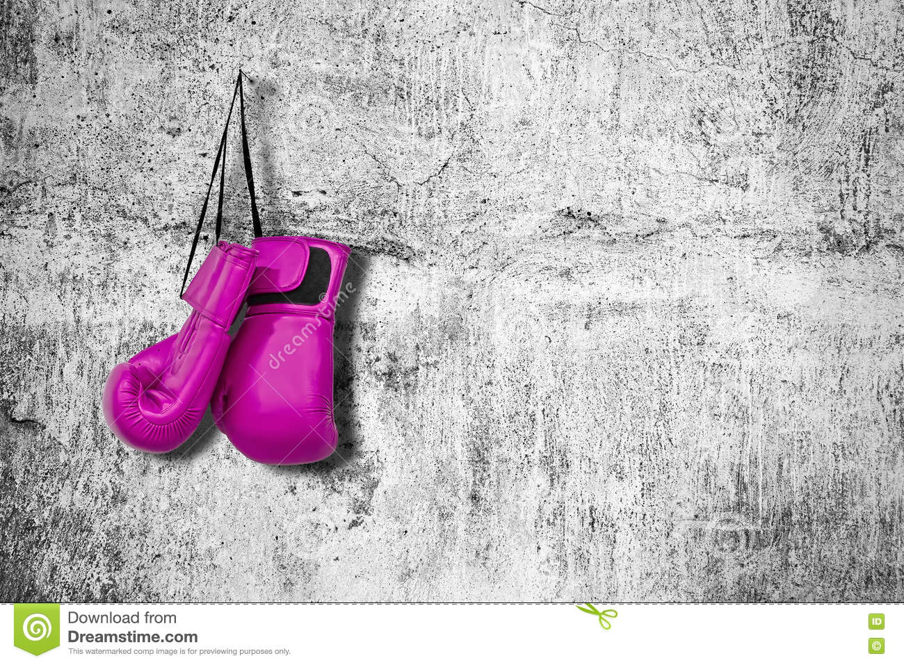 Boxing gloves on the wall stock photo image of dismissal 70531476 boxing gloves on the wall sciox Gallery