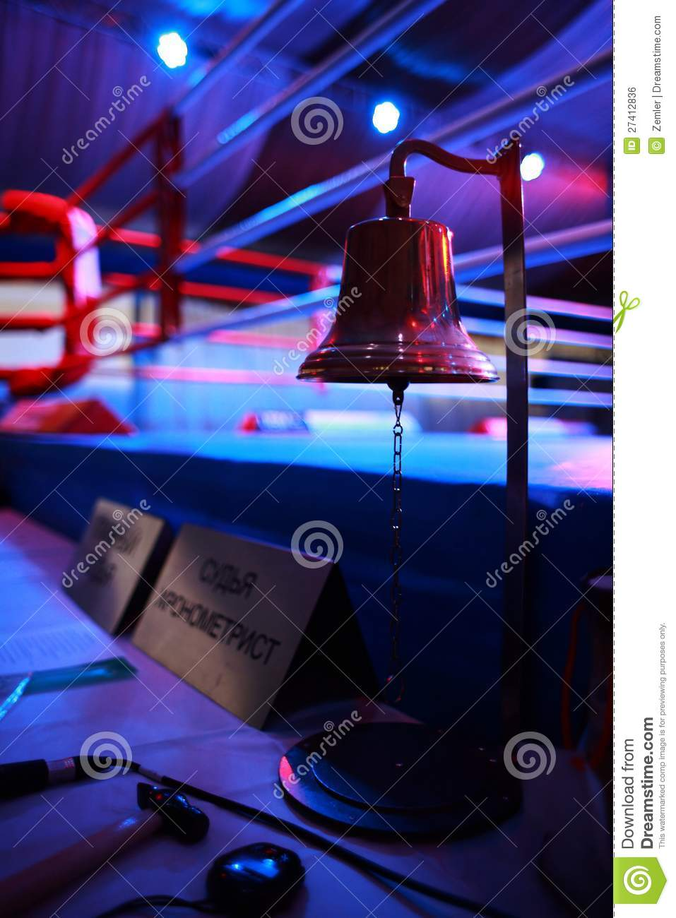 Download Boxing Bell Ring Single Sound Effect Royalty-Free ...