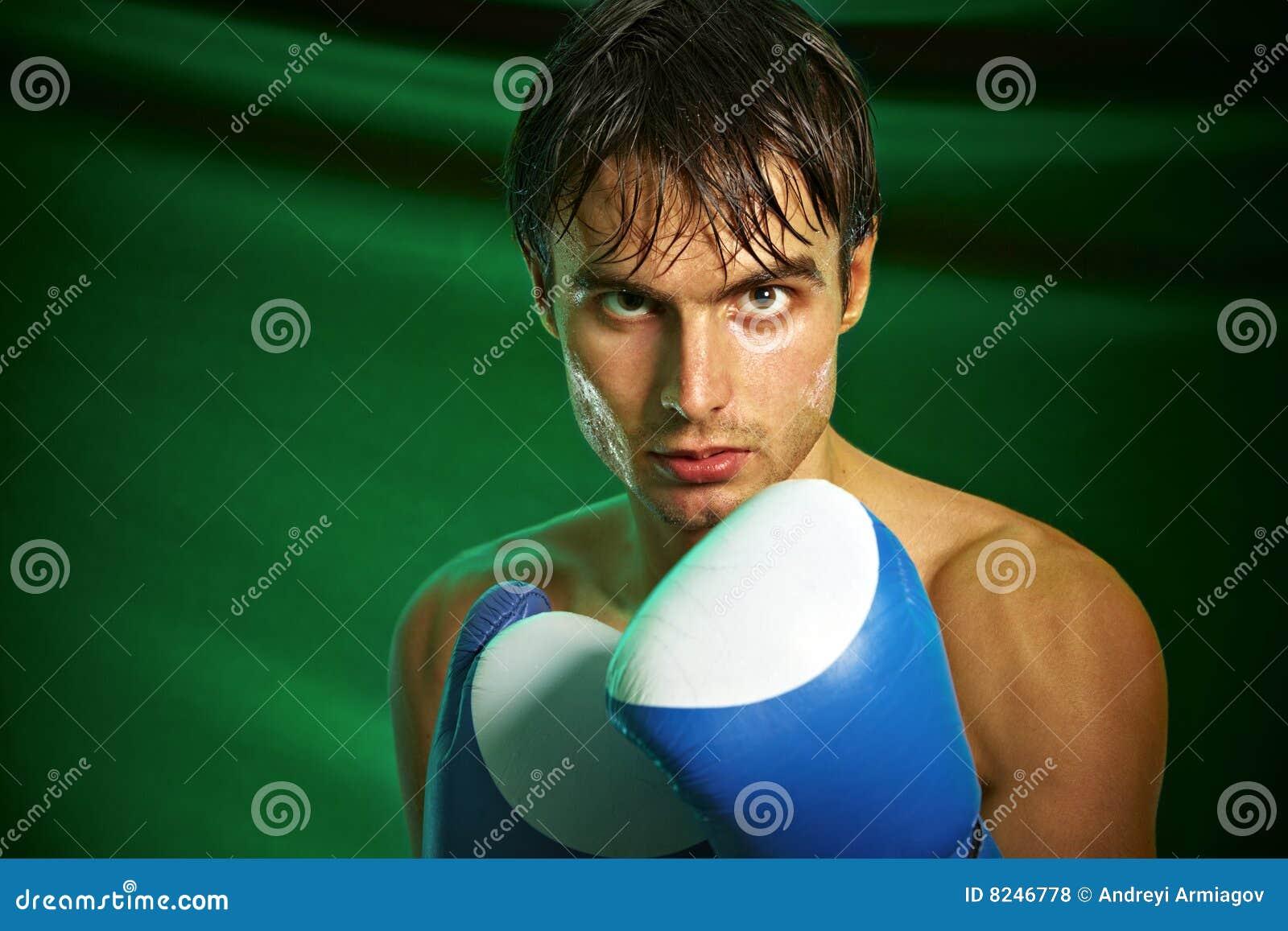 Boxninghandskeman
