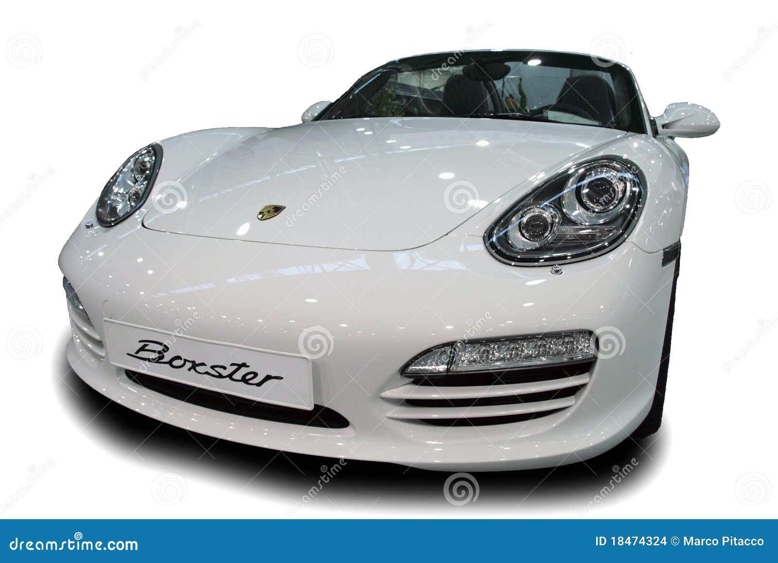 Boxster Porsche