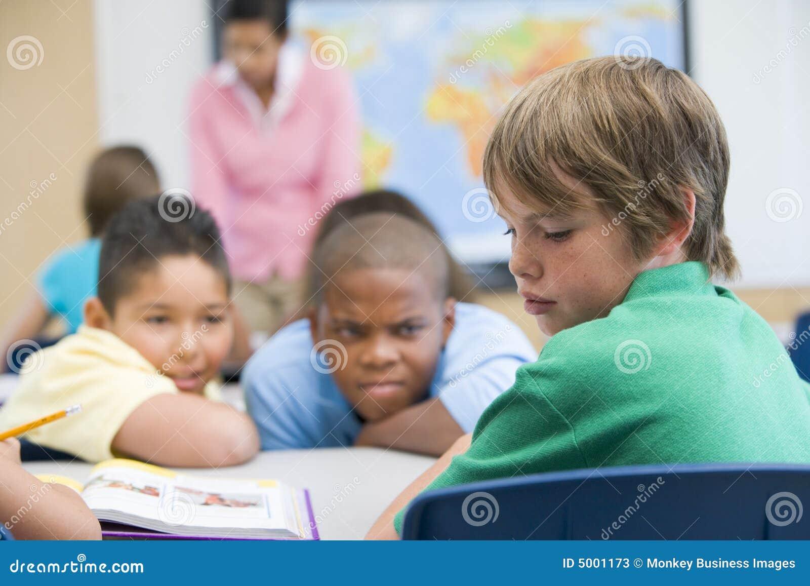 A personal dream of becoming an elementary school teacher