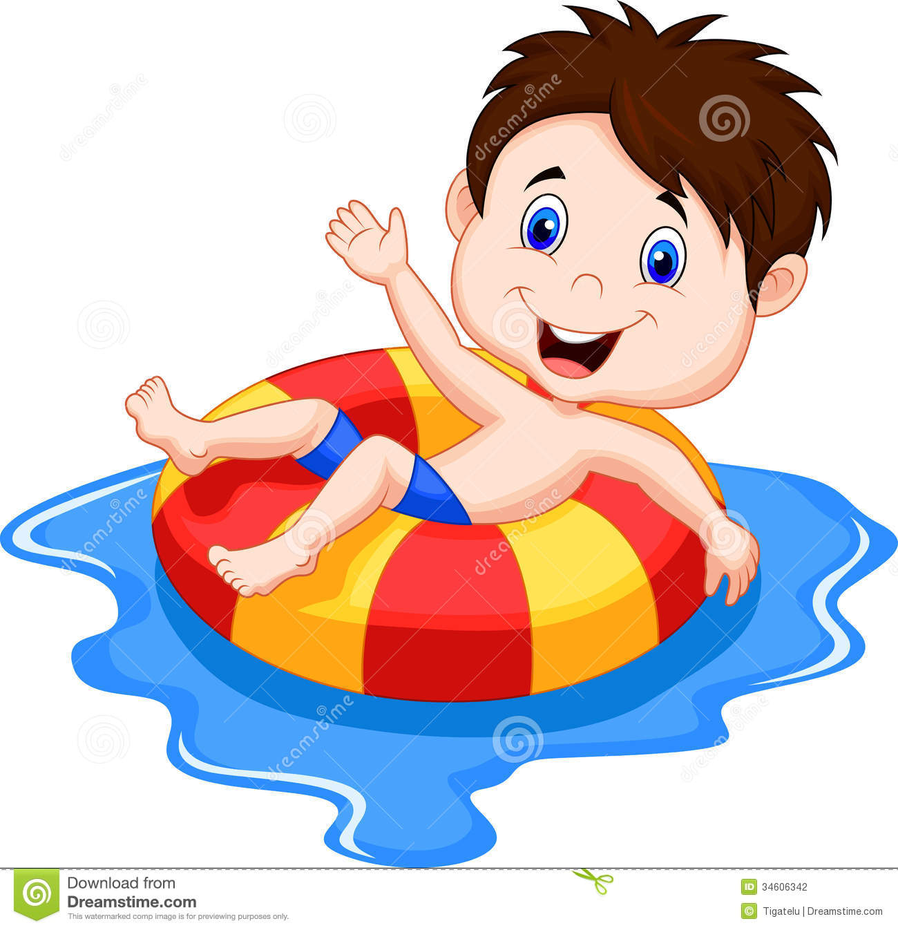 Displaying 15> Images For - Swimming Pool Toys Clipart...