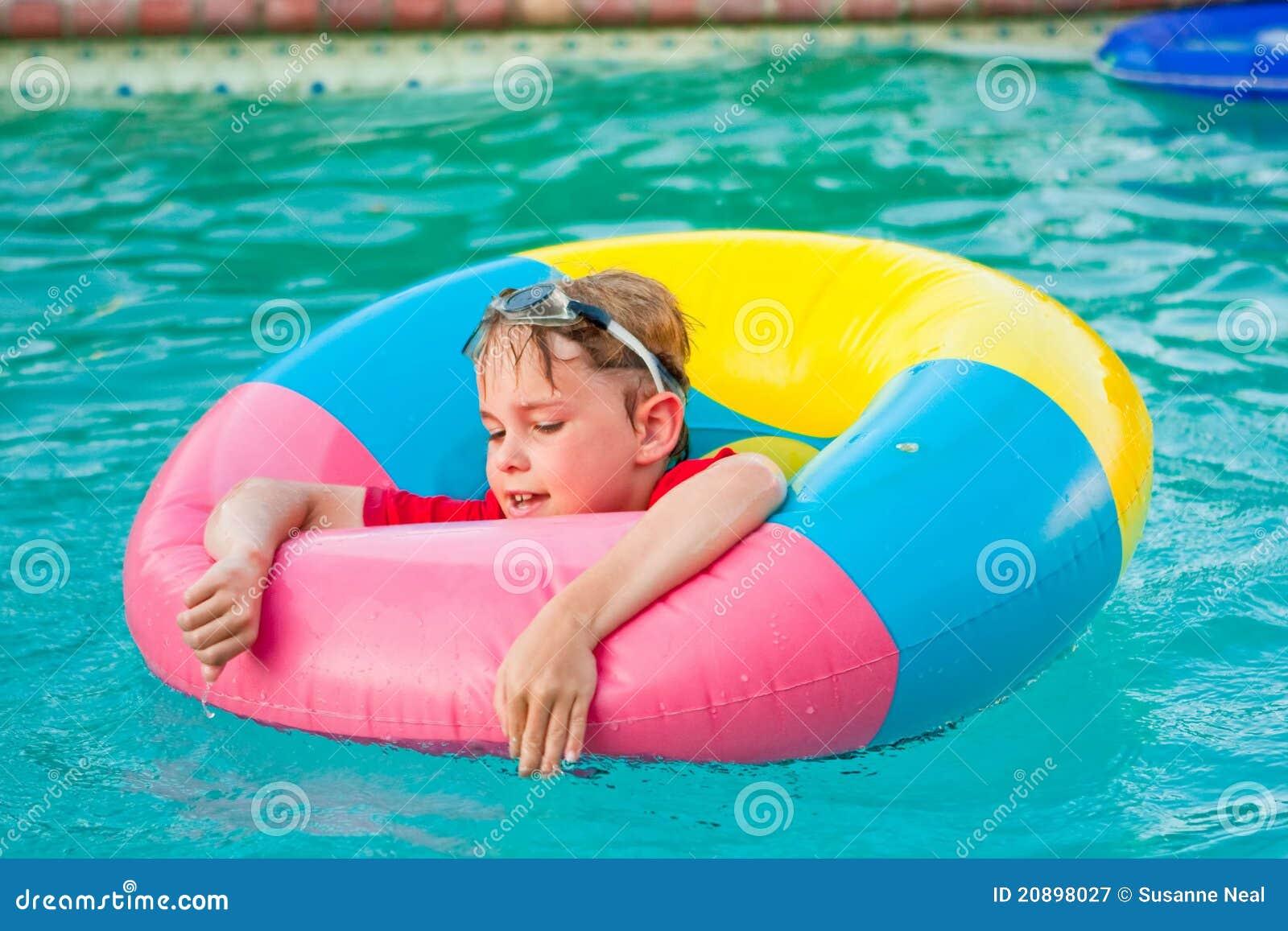 yellow raft in blue water essay ideas