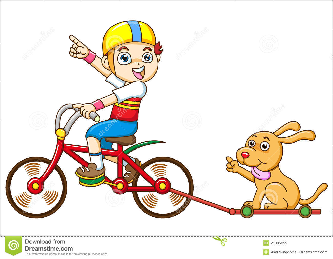 dog riding motorcycle clipart - photo #9