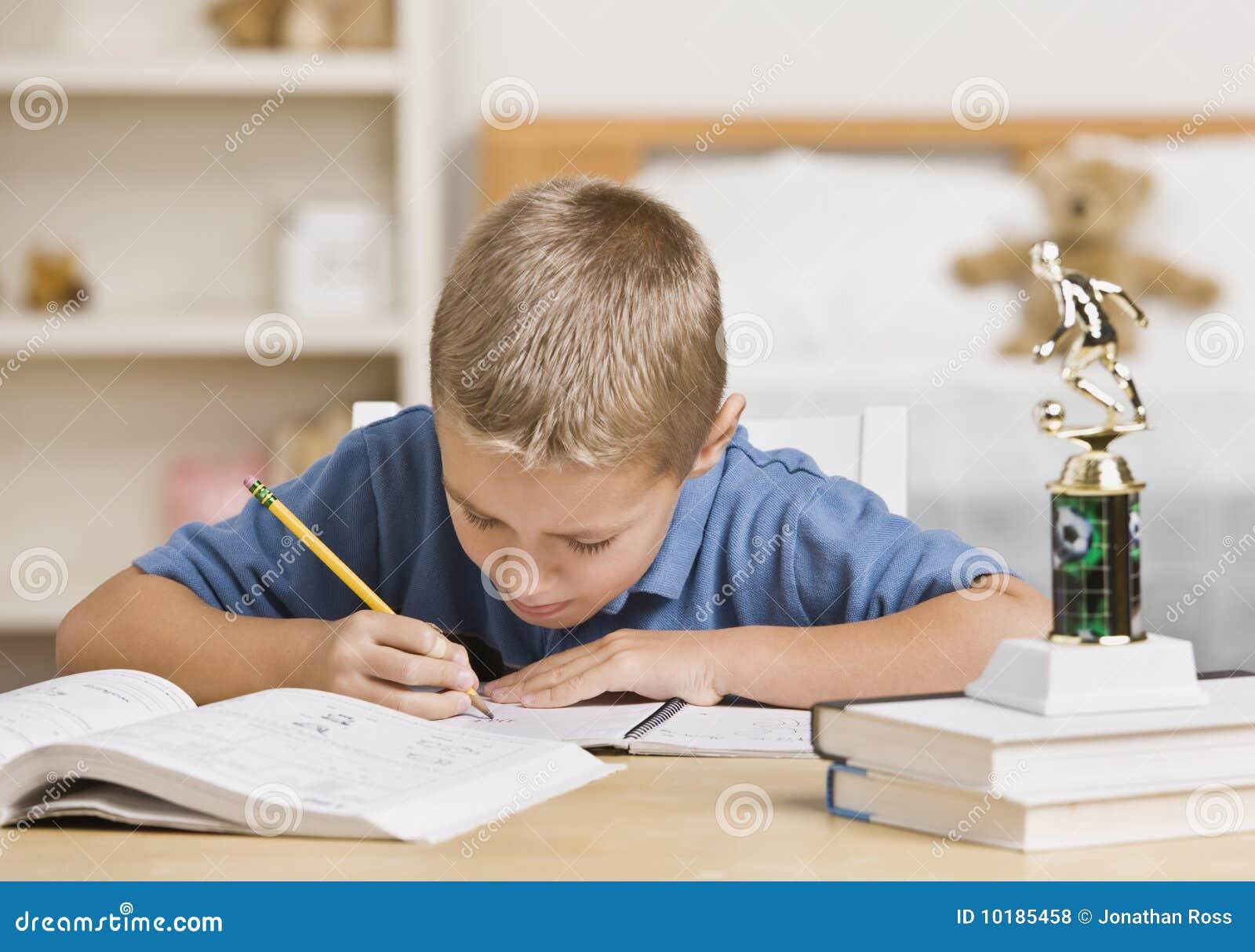 Homework Hell? Part I: How to Turn It Around