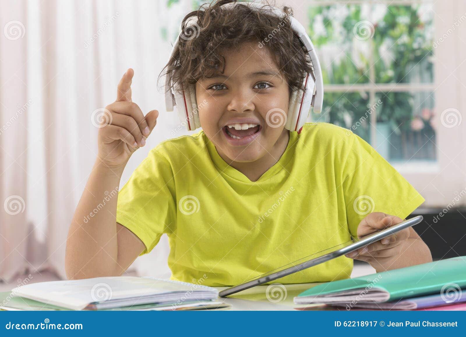 Listening homework
