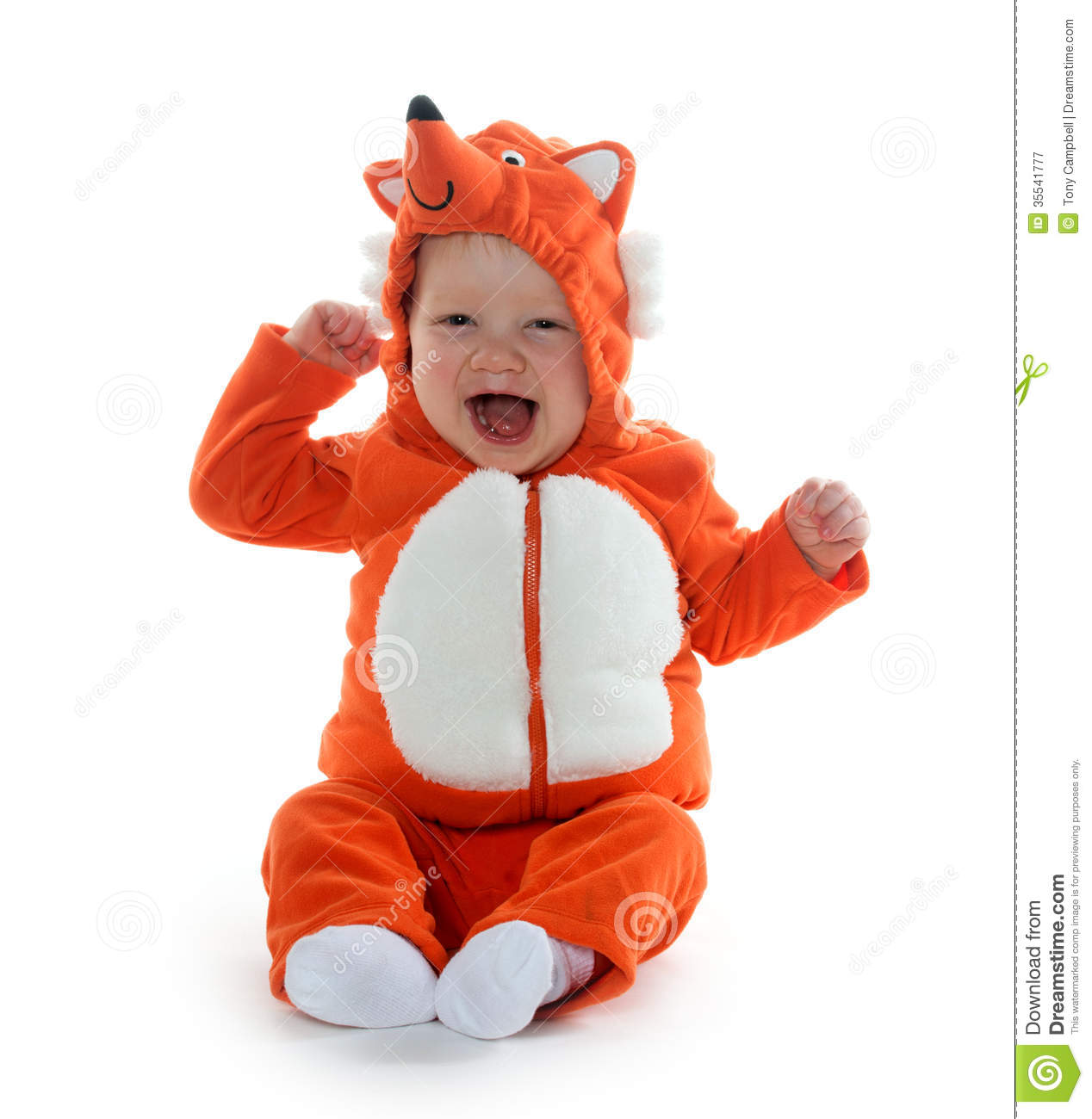 Halloween Costume 6 Month Old